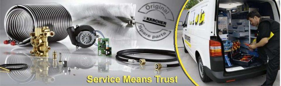 Karcher 4.580-355.0 Thermo Valve 4.580-355.0